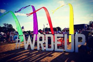WrdeUp Sign